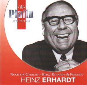 Noch Ein Gedicht - Heinz Erhardt & Freunde - CD (2007