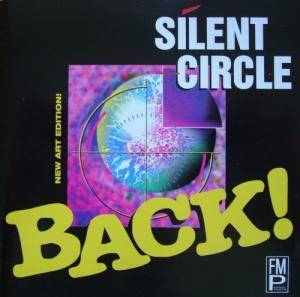 Cover - Silent Circle: Back!