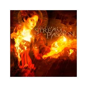 Cover - Stream Of Passion: Flame Within, The