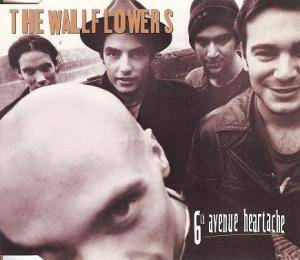 Cover - Wallflowers, The: 6th Avenue Heartache