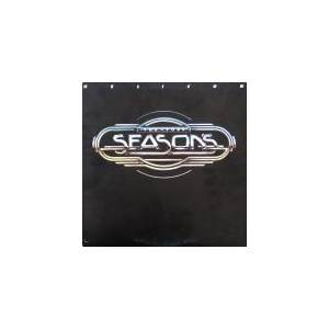 Cover - Four Seasons, The: Helicon