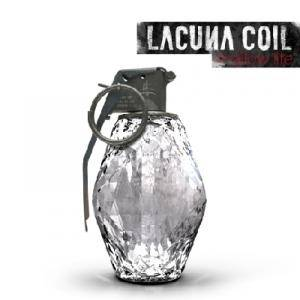 Cover - Lacuna Coil: Shallow Life
