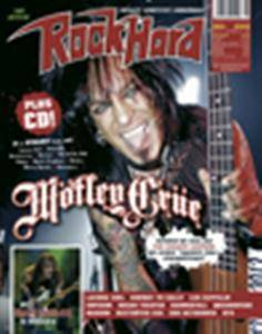 Rock Hard - Dynamit Vol. 65 (CD) - Bild 4
