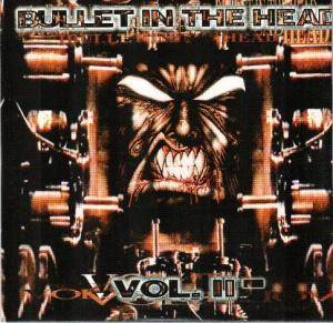 Cover - Forté: Bullet In The Head Vol. II