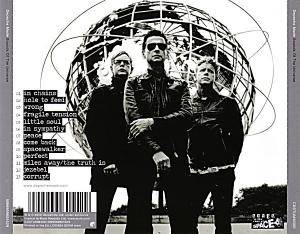 Depeche Mode: Sounds Of The Universe (CD) - Bild 2