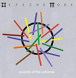 Depeche Mode: Sounds Of The Universe (CD) - Bild 1