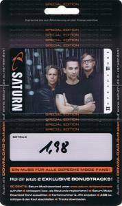 Depeche Mode: Sounds Of The Universe (CD) - Bild 5