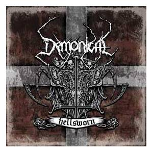 Demonical: Hellsworn - Cover