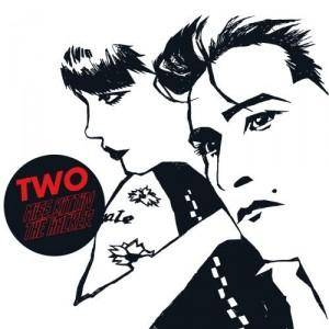 Cover - Miss Kittin & The Hacker: Two