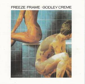Godley & Creme: Freeze Frame - Cover