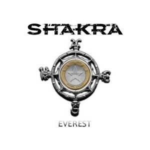 Cover - Shakra: Everest