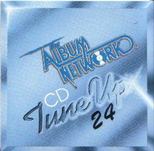 Cover - Jimmy Barnes: Album Network 024 - CD Tune Up #24