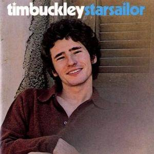Tim Buckley: Starsailor - Cover