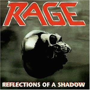Cover - Rage: Reflections Of A Shadow