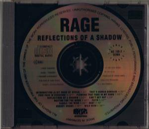 Rage: Reflections Of A Shadow (CD) - Bild 4