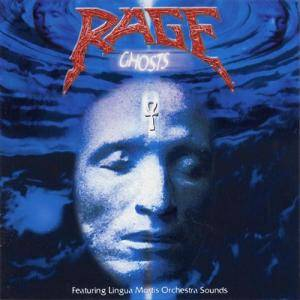 Rage: Ghosts (CD) - Bild 1