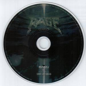 Rage: Ghosts (CD) - Bild 3