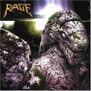 Rage: End Of All Days (CD) - Bild 1