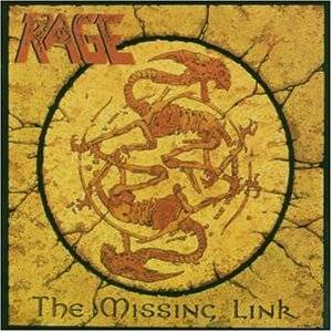 Rage: The Missing Link (CD) - Bild 1