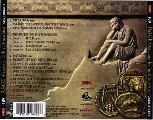 Rage: Welcome To The Other Side (CD) - Bild 2