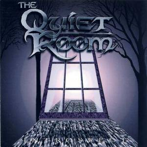 The Quiet Room: Introspect - Cover