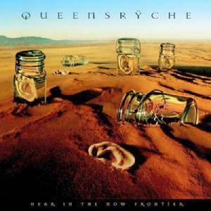 Queensrÿche: Hear In The Now Frontier (CD) - Bild 1