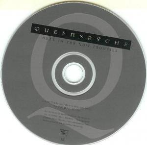 Queensrÿche: Hear In The Now Frontier (CD) - Bild 5