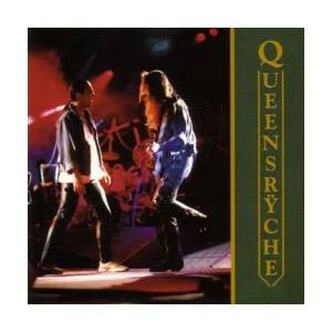 Queensrÿche: Ryche & Roll - Cover