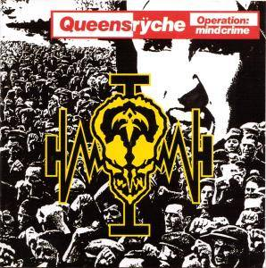 Queensrÿche: Operation: Mindcrime (CD) - Bild 1