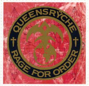Queensrÿche: Rage For Order (CD) - Bild 1