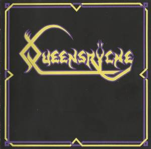 Queensrÿche: Queensrÿche (CD) - Bild 1