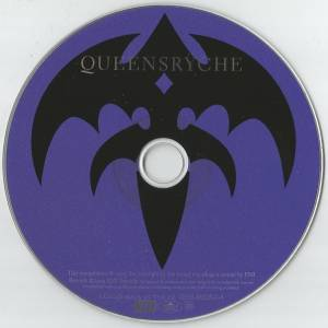 Queensrÿche: Queensrÿche (CD) - Bild 5