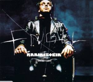Rammstein: Engel (Single-CD) - Bild 1