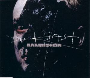 Rammstein: Du Hast (Single-CD) - Bild 1