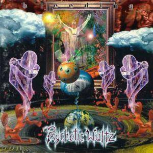 Psychotic Waltz: Bleeding (CD) - Bild 1