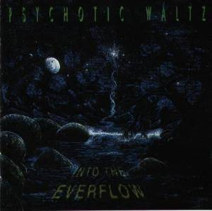 Psychotic Waltz: Into The Everflow - Cover