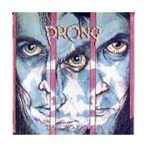 Prong: Beg To Differ - Cover