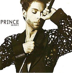 Prince: Hits 1, The - Cover