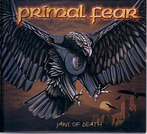 Primal Fear: Jaws Of Death (CD) - Bild 1