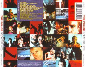 The Police: Greatest Hits (CD) - Bild 2