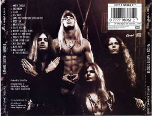 Poison: Native Tongue (CD) - Bild 2