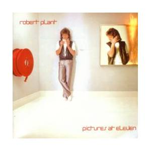 Cover - Robert Plant: Pictures At Eleven