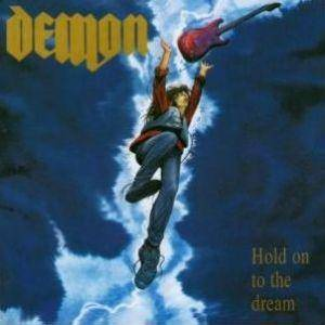 Demon: Hold On To The Dream - Cover