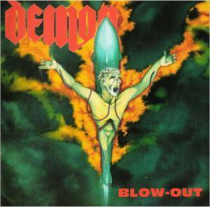 Demon: Blow-Out - Cover