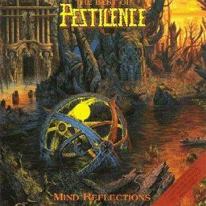 Pestilence: Mind Reflections - Cover