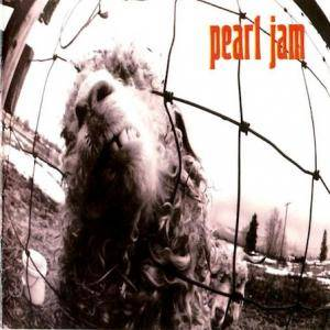 Pearl Jam: Vs. - Cover
