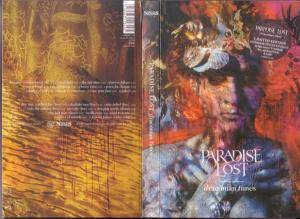 Paradise Lost: Draconian Times (2-CD) - Bild 2