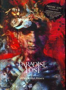 Paradise Lost: Draconian Times (2-CD) - Bild 1