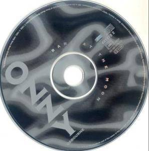 Ozzy Osbourne: Bark At The Moon (CD) - Bild 3