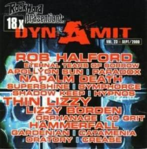 Various - Dynamit Vol. 14